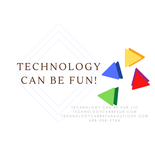 Technology Can Be Fun LLC